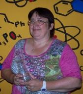 Frau B. Denner
