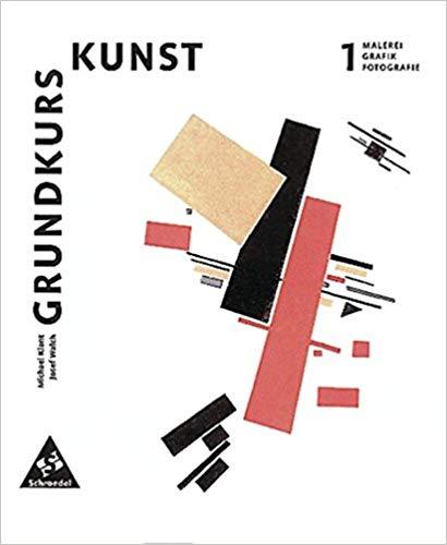Grundkurs Kunst 1