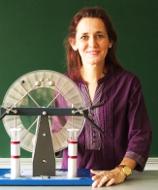 Frau Dr. E. Matres