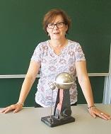 Frau G. Hohmuth